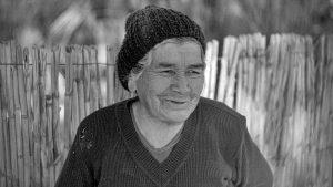 Mujeres campesinas, contra viento y arena