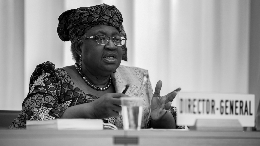 covid-patentes-directora-OMC-Ngozi-Okonjo-Iweala