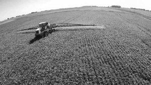 La historia de un peón rural que se codeó con la muerte por manipular agrotóxicos