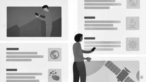 La información en la era de Google y Facebook