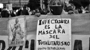 #HilandoFino: de ser necesario, la mayoría de la población apoyaría nuevas restricciones