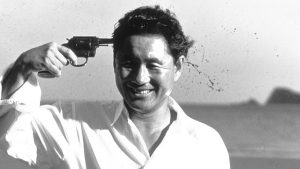 Takeshi Kitano: un poeta de la violencia