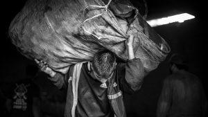 Fotogalería: Recicladorxs de Florencio Varela