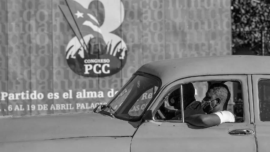 Cuba congreso partido comunista gente la-tinta