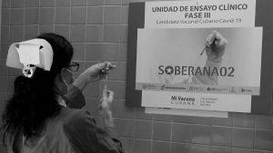 Cuba será COVID-free: cinco vacunas y suma y sigue