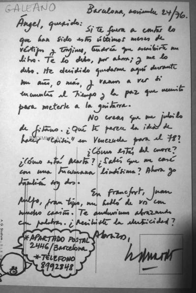 Eduardo-Galeano-carta-22-Noviembre-76