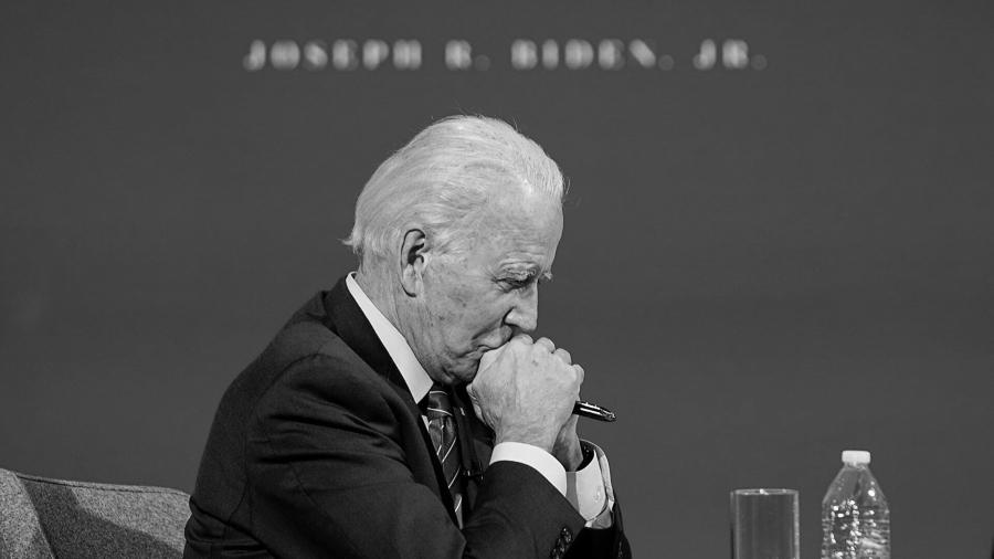 Estados Unidos Joe Biden presidente la-tinta