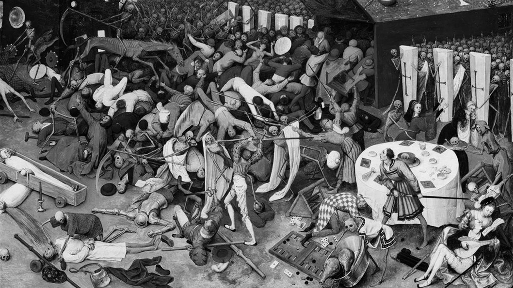 Ilustración--triunfo-Muerte-PIETER-BRUEGEL-2