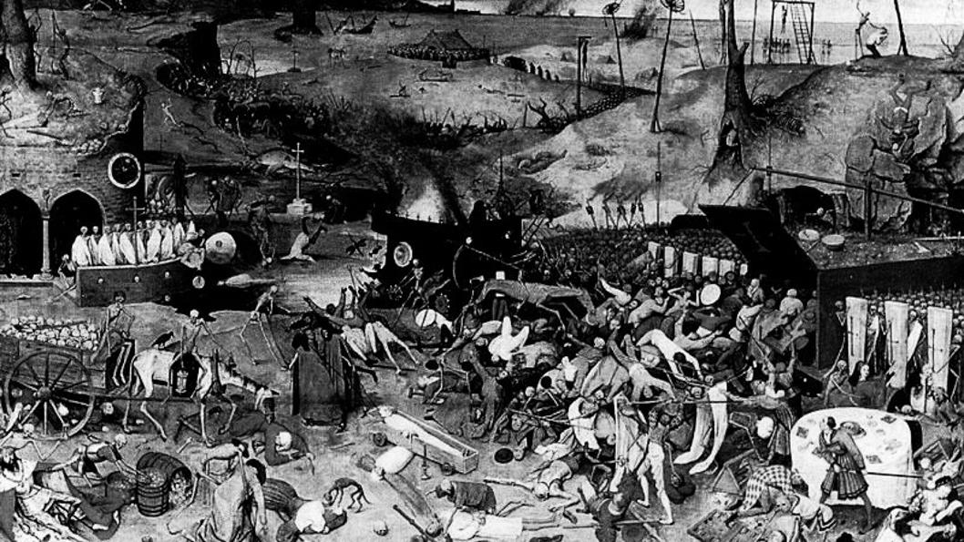 Ilustración-triunfo-Muerte-PIETER-BRUEGEL