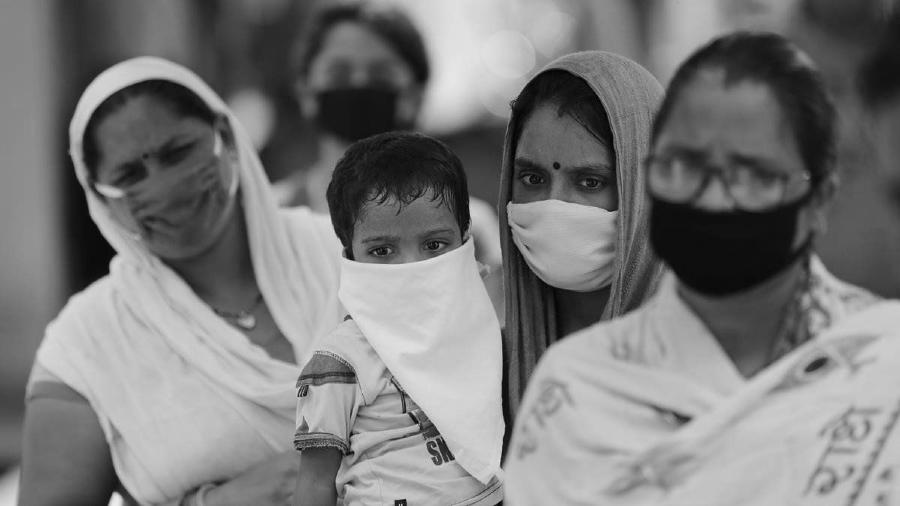 Indica covid pandemia la-tinta