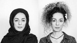 """""""En Irán, experimentamos un apartheid de género"""""""