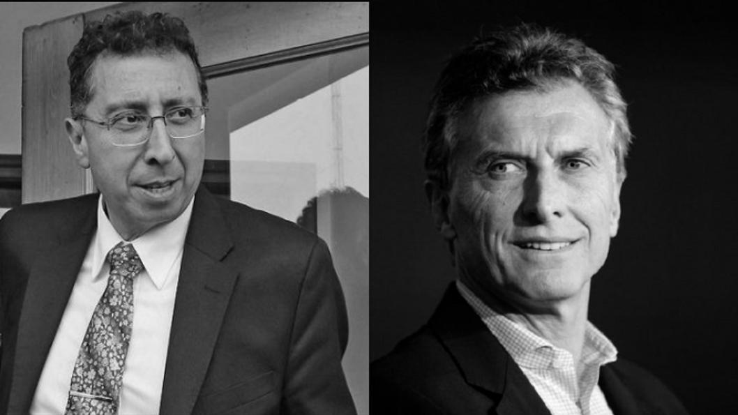 Mauricio-Macri-Gustavo-Lleral-Santiago-Maldonado