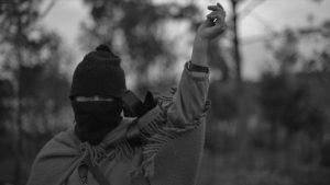 """EZLN anuncia que la primera en desembarcar en Europa será una """"milicianoa zapatista"""""""