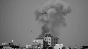 Los ataques a Israel