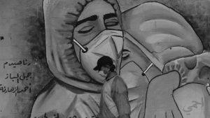 No hay vacunas para Palestina en el apartheid israelí