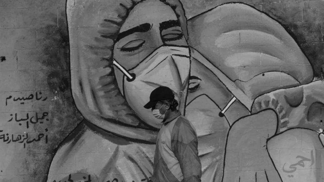 Palestina covid poblacion la-tinta