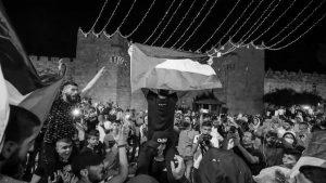 Palestina se levanta ante una nueva ola represiva israelí