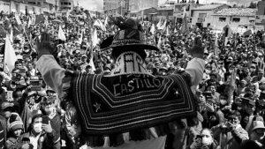 Pedro Castillo y el Perú: lo nuevo viene de lejos