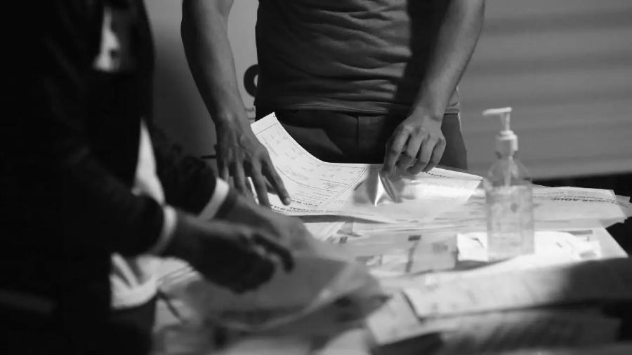 Pero elecciones presidenciales centros votacion la-tinta