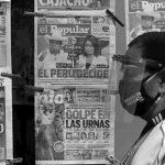 Ballotage en Perú entre la izquierda de Pedro Castillo y el neoliberalismo de Keiko Fujimori