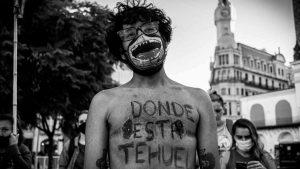 Tehuel: trans-formemos los medios