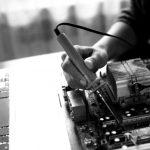 UNC: reciclarán computadoras de docentes para mejorar condiciones laborales en la virtualidad
