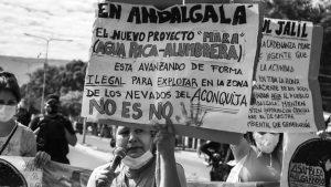 Minería en Andalgalá: carta abierta a autoridades catamarqueñas y nacionales