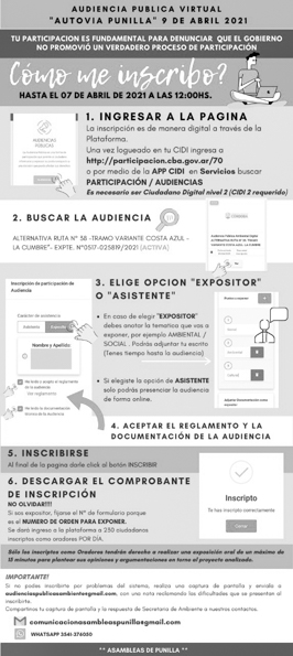 autovía-ambiente-Instructivo-inscripción-flyer-audiencia-pública-virtual