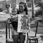 """Invitan al conversatorio """"En defensa de los cuerpos-territorios"""""""