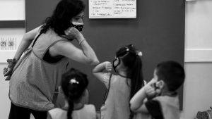 Presencialidad en la segunda ola: las escuelas en la mira y la falsa batalla por la educación