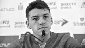 Talleres: hinchas rechazan la incorporación de jugador acusado por violación