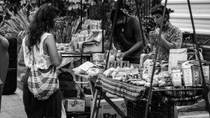Voy de Feria: una apuesta de producción y consumo consciente