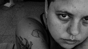 La Gorda Poeta: cuando escribo, milito