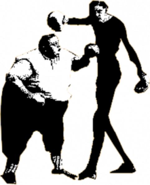 ilustración-boxeadores