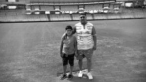 Juzgarán a policías que asesinaron a José Antonio Ávila durante la cuarentena del año pasado