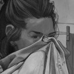Mex, artista urbano: saberse laburante en el campo del arte