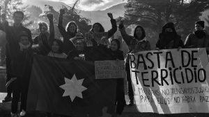 """""""Caminar para sanar"""": mujeres indígenas contra el terricidio"""