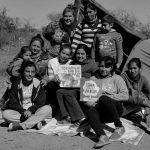 """Expropiación en Parque Las Rosas: """"Esta tierra es nuestra tierra"""""""
