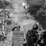 Colombia en su hora más oscura