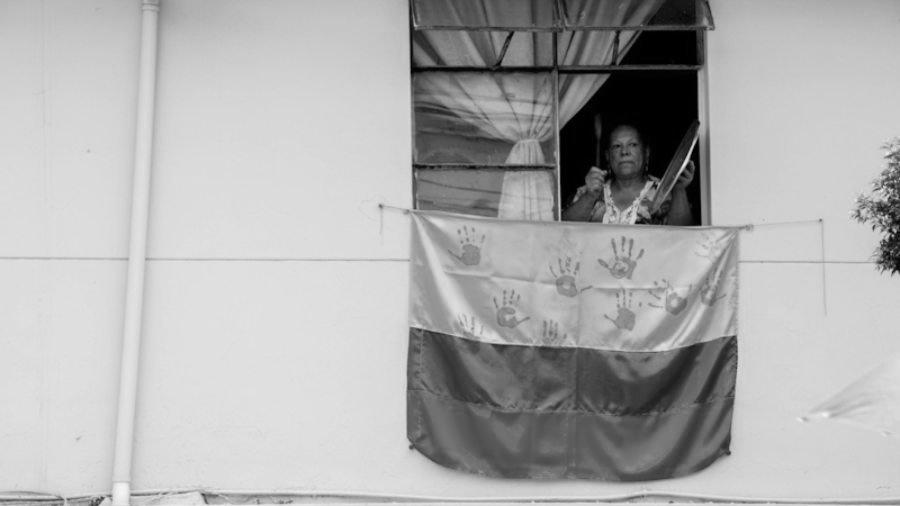 Colombia Medellin barrios populares la-tinta
