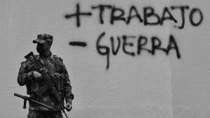 Paro nacional en Colombia: jaque mate al uribismo