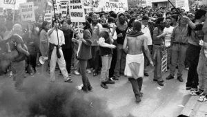 A 24 años de las puebladas en Tartagal y Mosconi