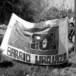 Córdoba: la Policía amenaza a vecinos para que no construyan un comedor en barrio Urquiza