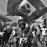 La bandera haitiana como espejo de la controvertida evolución sociopolítica del país