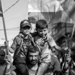 Palestina: una historia de apartheid israelí y complicidad occidental