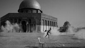 Israel y sus colonos demuestran la brutalidad de la ocupación