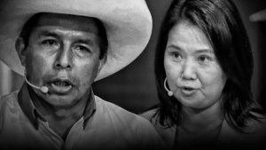 Perú: elegir entre el pueblo y sus verdugos