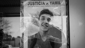 Caso Yamil Malizzia: su padre denuncia el ascenso de uno de los policías vinculados al asesinato