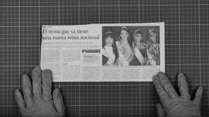 Recuperar la memoria trans en La Docta