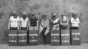 Mamás de la Primera Línea: guardianas de la resistencia colombiana